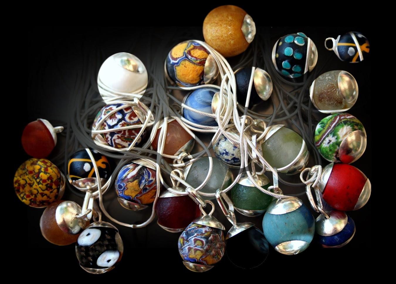 Création de bijoux
